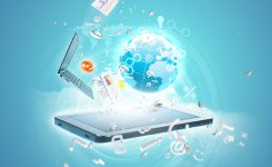 Který klik je důležitější – web versus sociální média