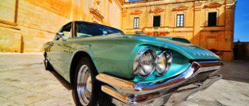 Trh mobility místo trhu automobilů