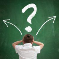 Životní strategie: Co nechcete?