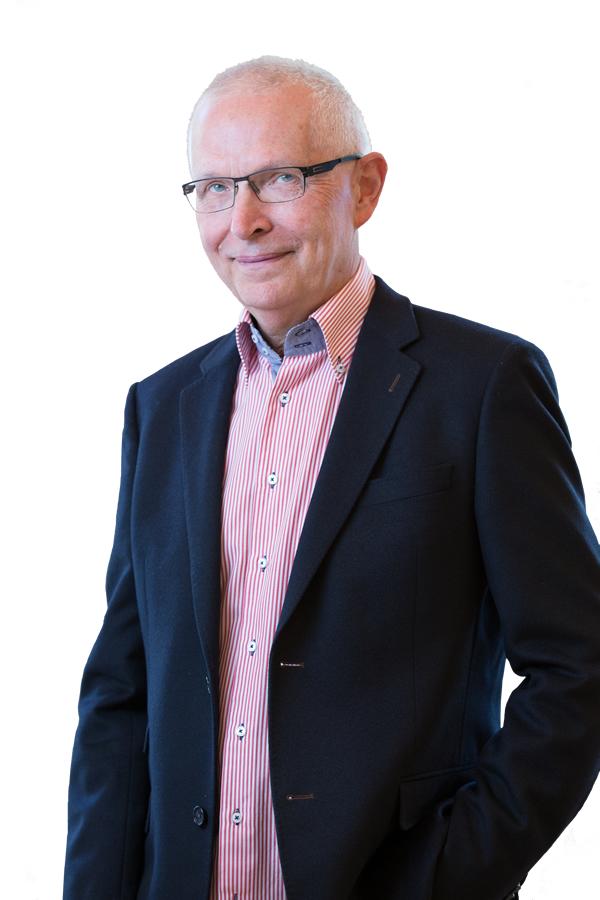Václav Vojtěch poradenství v podnikání a exportu