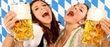 Dvě miliardy za pívo – Oktoberfest