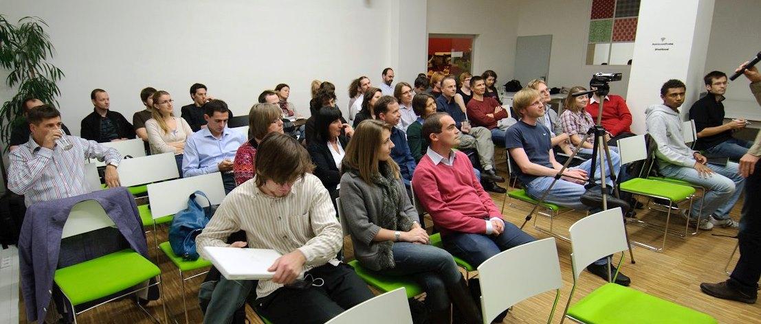 Setkání ICA v říjnu 2017